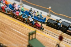 Miniature Rail 04
