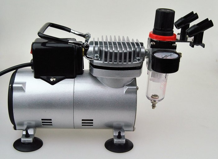 AirbrushCompressor