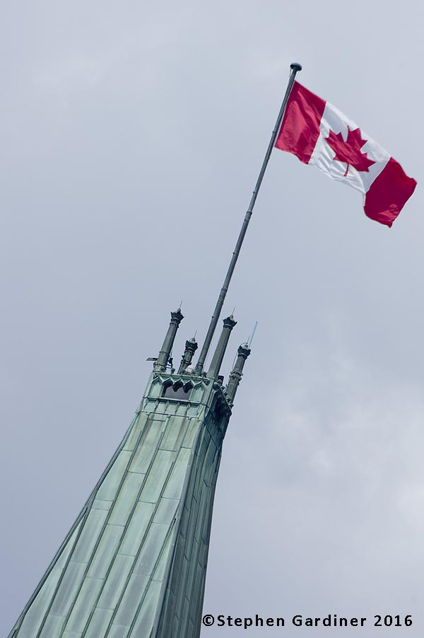 PeaceTowerFlag